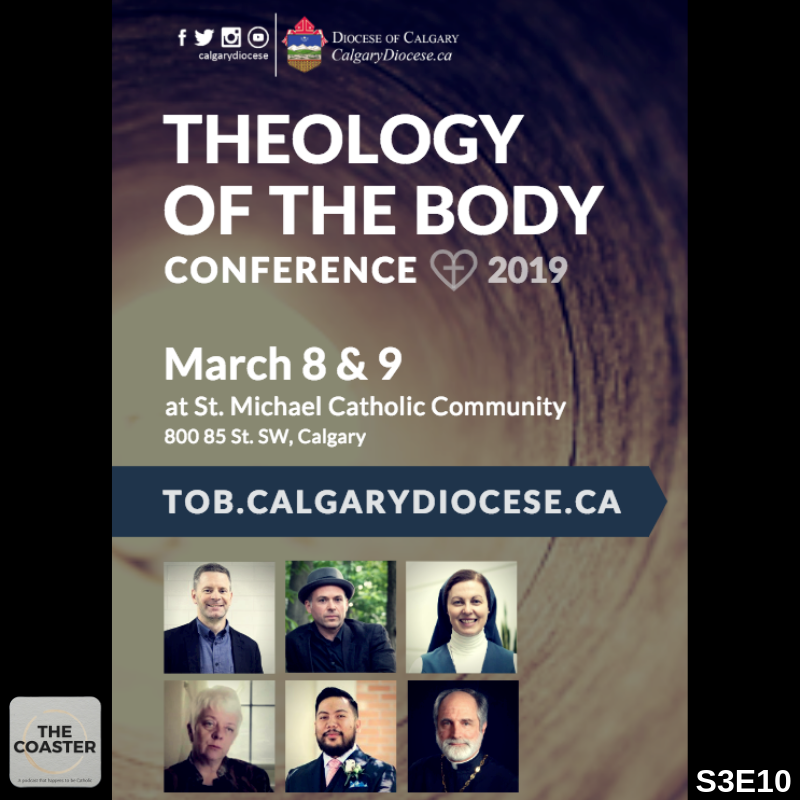 Theology of the Body Conference